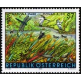 AUS Selo, 1999, (Mint), Yt:AT 2116, Stamp - Danube-Auen National Park Europa (C.E.P.T.) 1999 - Parks and Gardens.