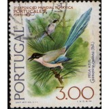 "POR Selo, 1976, (U), Yt:PT 1306, Wildlife - Stamp Exhibition PORTUCALE ""77 - Porto, Portugal""."