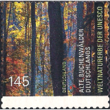 GER (BRD) Selo, 2006, (N), Yt:DE 2388, Seasons - Autumn.