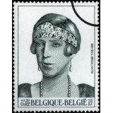 BEL Selo, 2001, (Mint), Queens of Belgium.