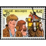 BEL Selo, 2002, (Mint), Youth Philately.