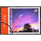 BEL Selo, 2002, (Mint), Mourning Stamp.