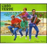 CAV Bloco, 1991, (Mint), Musical Instruments (Grupo Típico).