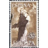 ESP Selo, 1963, (U), Yt:ES 1188, Europa - Our Lady of Europa.