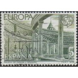ESP Selo, 1978, (N), Yt:ES 2119, The Palace of Charles V inside the Nasrid fortification of the Alhambra, Granada.