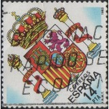ESP Selo, 1983, (N), Yt:ES 2307, Spanish Coat of Arms.