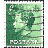 GRB Selo, 1936. Definitivo/Regular, (U), Yt:GB 205, King Edward VIII.