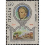 ITA Selo, 1979, (U), Yt:IT 1399, The 100th Anniversary of the Birth of Respighi.