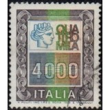 ITA Selo, 1979, Regular, (U), Yt:IT 1370, New Daily Stamps - High Volues.