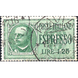 ITA Selo, 1932, (U), Yt:IT E19, Express Stamps, King Victor Emmanuel III.