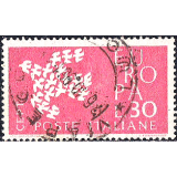 ITA Selo, 1961, (U), Yt:IT 858, Europa Stamps.