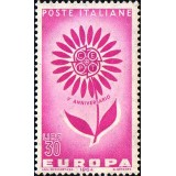 ITA Selo, 1964, (Mint), Yt:IT 907, EUROPA Stamps.