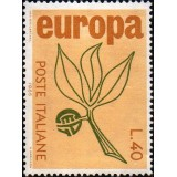 ITA Selo, 1965, Yt:IT 928, (Mint), Serie: Europa (C.E.P.T.) - Fruit.