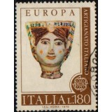 ITA Selo, 1976, (N), Yt:IT 1263, Europa Stamps - Handicrafts.