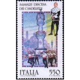 ITA Selo, 1988, Yt:IT 1789, (Mint), Folklore - Sassari.
