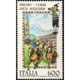 ITA Selo, 1990, Yt:IT 1877, (Mint), Folklore - Merano.