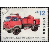 POL Selo, 1985, (U), Development of the Fire Brigade.