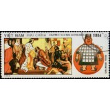 VIS Selo, 1990, (Mint), 500th Anniv. of discovery of America (Colombus And The Catholic Kings).